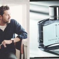 Patrick Dempsey ... sentez aussi bon que lui avec son nouveau parfum