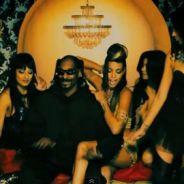 Snoop Dogg ... Le clip de Boom, sa nouvelle bombe avec T-Pain (VIDEO)