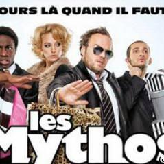 Les Mythos VIDEO... encore un extrait du film
