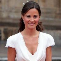 Pippa Middleton célibataire ... PHOTOS de la femme la plus convoitée d'Angleterre