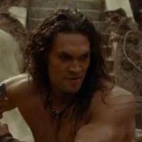Conan VIDEO... un nouvel extrait fantastique du film