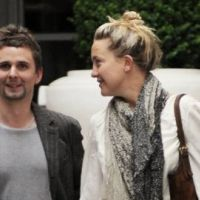 Kate Hudson et Matthew Bellamy ... visitez leur luxueuse maison à 5 millions de dollars (VIDEO)