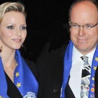 Albert II de Monaco et Charlène Wittstock futurs parents ... ils veulent beaucoup d'enfants