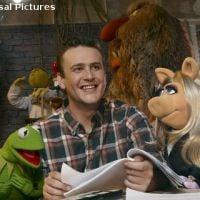 Les Muppets en VIDEO ... Trois nouveaux extraits du film
