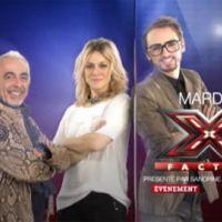 X Factor 2011 en France ... 1/2 finale mardi avec Marina, Maryvette et Matthew : bande annonce