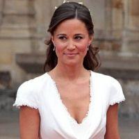 Pippa Middleton ... Elle compte s'incruster au mariage d'Albert et Charlène
