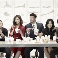 Bones saison 7 ... révélations sur un heureux événement majeur (spoiler)