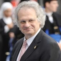 Amin Maalouf, un nouvel immortel à l'Académie Française