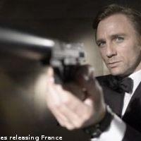 Daniel Craig et James Bond 23 ... une B.O aussi secrète que son mariage