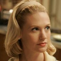 Mad Men saison 5 ... January Jones enceinte devra cacher son ventre