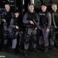 Flashpoint saison 3 épisodes 1 et 2 sur Canal Plus ce soir ... bande annonce