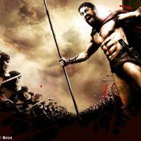 300 : Battle of Artemisia ... titre de la suite du film 300