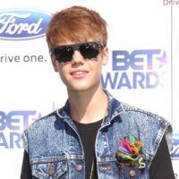 Justin Bieber : sa drôle de mésaventure à la cérémonie des BET Awards (VIDEO)