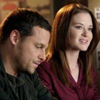 Grey's Anatomy saison 8 : Alex et April boudés par leurs camarades (spoiler)