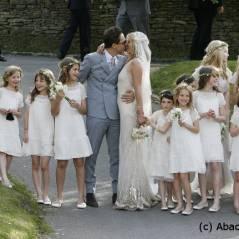 Kate Moss mariage : une brindille en mode Wedding pour Jamie Hince (PHOTOS)