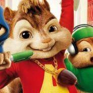 Alvin et les Chipmunks 3 ... Découvrez la bande annonce (VIDEO)