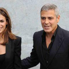 George Clooney : il a cassé avec Elisabetta Canalis car il ne veut pas d'enfants