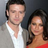 Justin Timberlake et Mila Kunis : ensemble à l'avant première de Sex entre Amis (PHOTOS)