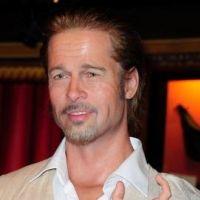 Brad Pitt à Paris : une entrée ratée au musée Grévin (PHOTOS)
