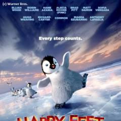 VIDEO - Happy Feet 2 : Découvrez le fils de Mumble avec un nouveau trailer