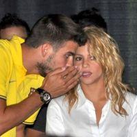 PHOTOS - Shakira et Gerard Piqué : plus complices de jamais