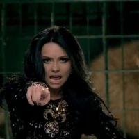VIDEO - Inna : Le teaser de son nouveau clip Un Momento