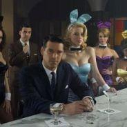 The Playboy Club saison 1: lancement de la série sur NBC ce soir avec l'épisode 1 (aux USA)