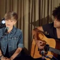 Ronan Parke reprend Lady Gaga : que va devenir Justin Bieber (VIDEO)