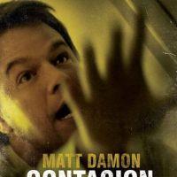 Contagion : Des nouvelles affiches du film avec Marion Cotillard