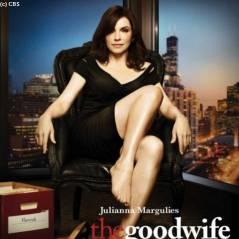 VIDEO - The Good Wife saison 3 : première bande annonce et nouveau poster