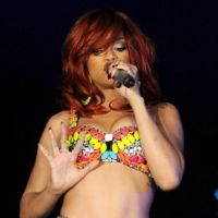 Rihanna: Sextape en approche