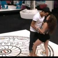 VIDEO - Secret Story 5 : un show qui donne chaud aux couples