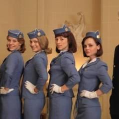 Pan Am saison 1: lancement de la série sur ABC ce soir avec l'épisode 1 (aux USA)
