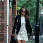 PHOTOS - Pippa Middleton : de sortie pour son anniversaire