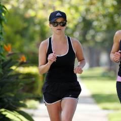 Reese Witherspoon: percutée par une voiture et hospitalisée
