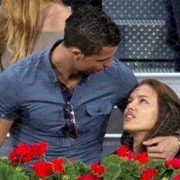 Cristiano Ronaldo : il a trouvé une mère pour son enfant ... Irina Shayk