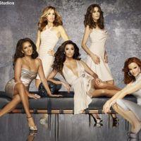 PHOTOS - Desperate Housewives saison 8 : sexys pour leurs adieux