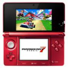 Nintendo 3DS ... des photos de Mario Tennis, Mario Kart 7 et Super Mario 3D Land