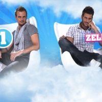 Secret Story 5 : Geof ou Zelko, qui doit quitter la maison vendredi (SONDAGE)