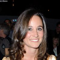 Pippa Middleton : fan de mode à la Fashion Week de Londres (PHOTOS)