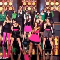 Sing-Off 100% Vocal : les premières images (VIDEO)