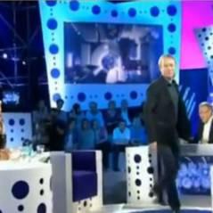 Christophe Hondelatte : son départ de chez Ruquier bien diffusé (VIDEO)