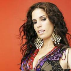 Ana Ortiz : Hilda d'Ugly Betty accouche d'un petit garçon