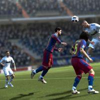 FIFA 12 sur PS3, PC et Xbox 360 ... avant la sortie et le test, une nouvelle vidéo