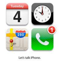 iPhone 5 : pas de date de sortie, mais la date de la présentation