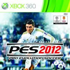 PES 2012 sur PS3, PC et Xbox 360 : la sortie du jeu aujourd'hui (VIDEO)