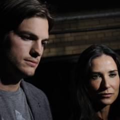 Ashton Kutcher et Demi Moore : pas de divorce, ni séparation : ils se sont revus