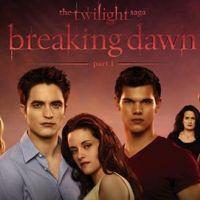Twilight 4 : écoutez la chanson du mariage d'Edward et Bella (VIDEO)