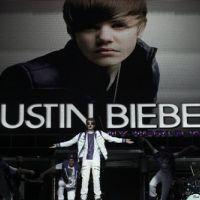 Justin Bieber : la baby star en concert à Mexico (PHOTOS)