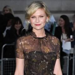 Kirsten Dunst : de ''trop gros seins'' ... ou simplement la grosse tête